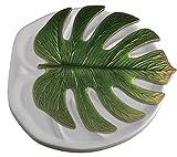 Monstera Leaf Casting Mold