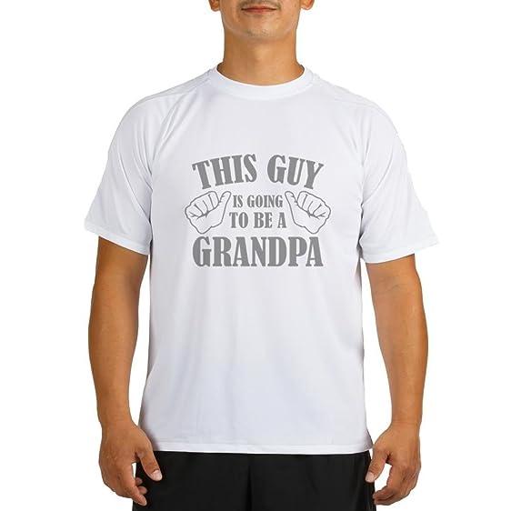 Questo Nonno Appartiene Prestazioni Maglietta Asciutta ujoNm98T