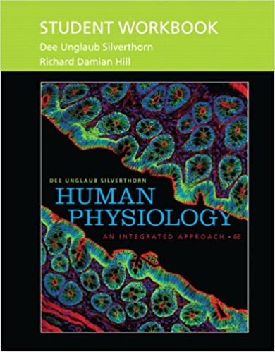 Student workbook for human physiology an integrated approach student workbook for human physiology an integrated approach 6th edition fandeluxe Images