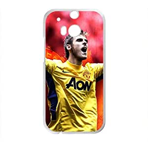 MANCHESTER UNITED Premier Soccer Phone Case for HTC One M8