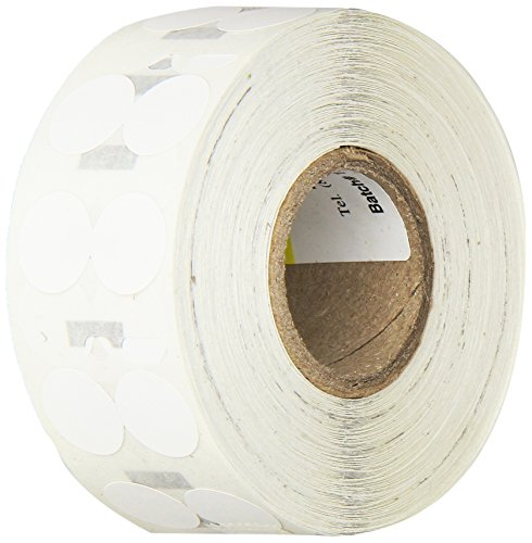 labtag-edy-050wh-white-dymo-compatible-direct-thermal-paper-labels-05-127-mm-circle-2-across-pack-of