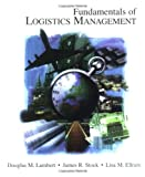 img - for Fundamentals of Logistics Management (The Irwin/McGraw-Hill Series in Marketing) book / textbook / text book