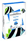 Hammermill Paper, Copy Plus, 20lb, 11 x 17, Ledger, 92 Bright, 500 Sheets/1 Ream (105023R), Made in the USA