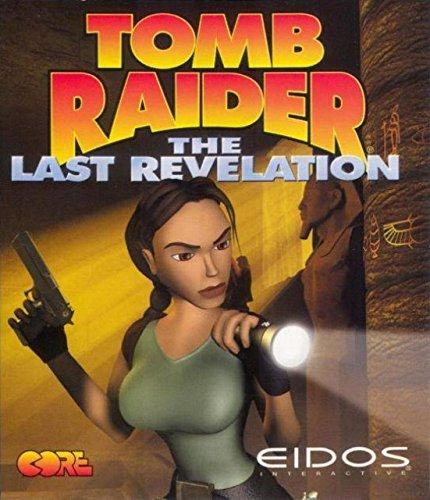 tomb raider iv last revelation