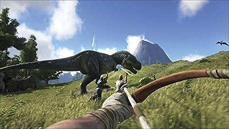 ARK: Survival Evolved [Importación francesa]: Amazon.es: Videojuegos