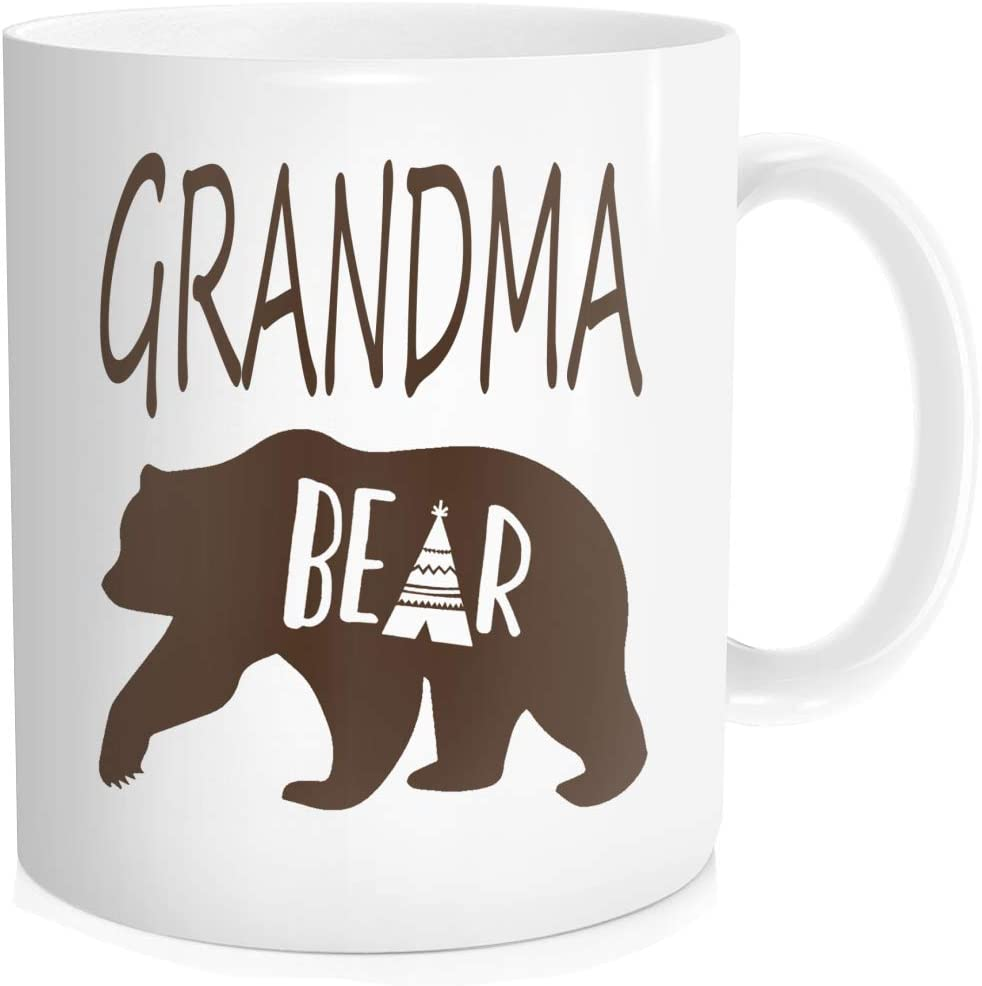 Details about  /Granddaughter Grandmother Mug Gift Idea Inspirational Quote From Grandma For Bir