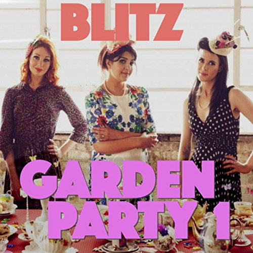 1 Garden Vintage (Blitz Garden Party: Vintage VE Summer, Vol. 1)