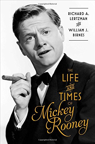 The Life and Times of Mickey Rooney -