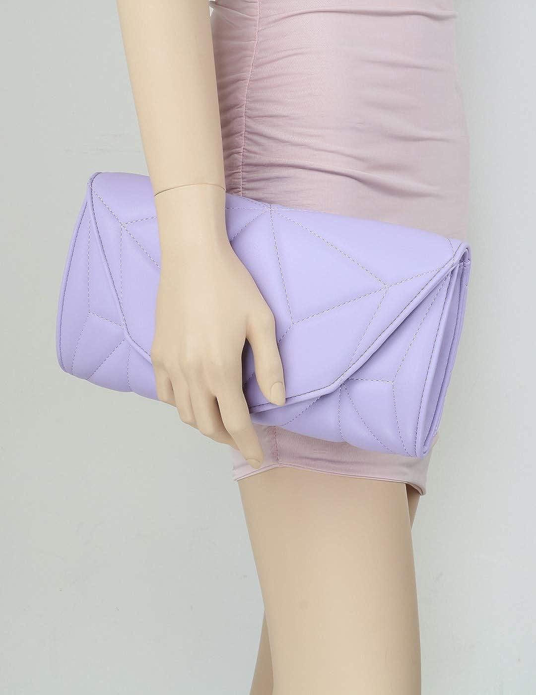 Pochette pour femme Girly Handbags