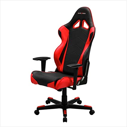 DXRacer Racing Series Gaming Office Chair - Best Adjustable Gaming Chair