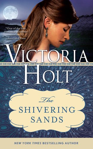 The Shivering Sands cover