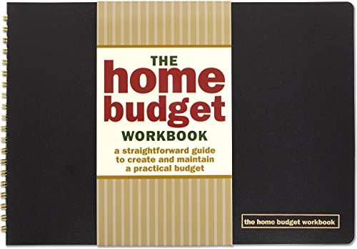 Home Budget Workbook