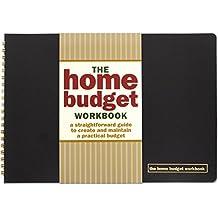 Home Budget Workbook