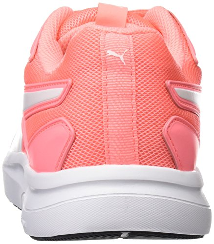 Soft Peach de Escaper White Fluo Zapatillas Cross Adulto Mesh Puma Rosa Unisex puma 8Ovwxqvt