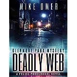 Deadly Web: A Police Procedural Novel