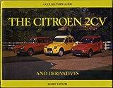 The Citroen 2CV, James Taylor, 0900549742