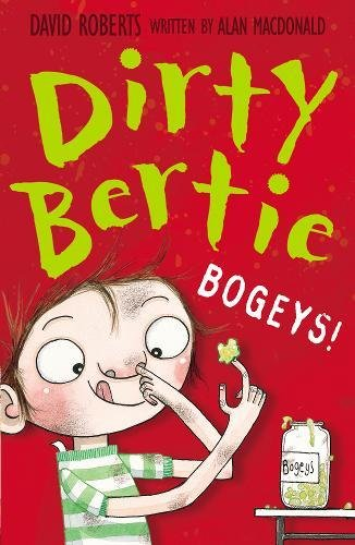 Bogeys! (Dirty Bertie) ebook