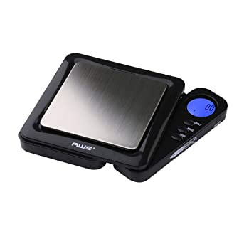 American Weigh Scales Pocket Scale