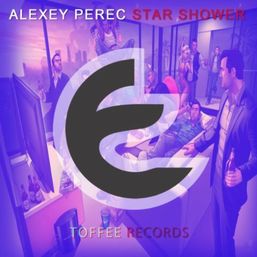 Star Shower (Original Mix)