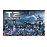 Terminator 2 T-800 Endoskeleton 1/32 Scale