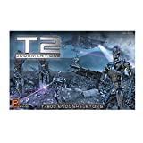 Pegasus Hobbies 1:32 Scale Terminator T-800 Figure Diorama Set