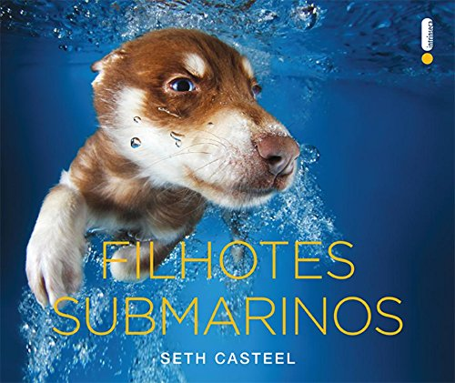 filhotes submarinos portuguese edition