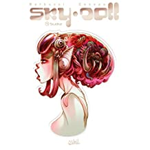 SKY DOLL T.04 : SUDRA (ÉD.N&B)