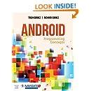 Android Programming Concepts: Trish Cornez, Richard Cornez