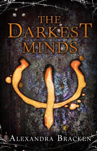 Darkest Minds, The (The Darkest Minds series Book 1) by [Bracken, Alexandra]