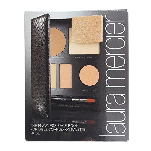 Laura Mercier Flawless Face Palette, Nude ()
