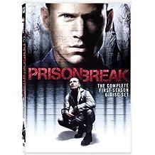 Prison Break: Season 1