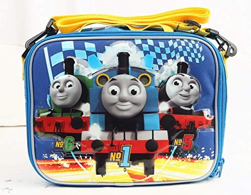 2016 Brand New Team Thomas Lunch Bag
