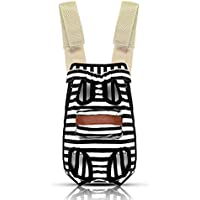 COODIA Legs Out Front Pet Dog Carrier
