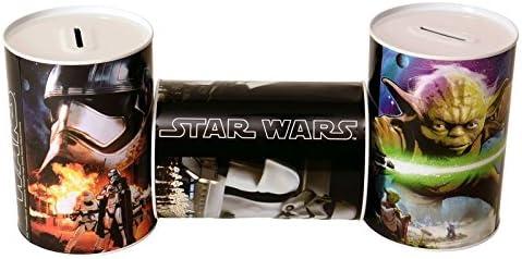 Star Wars Hucha – Star Wars personajes Hucha Hucha Yoda: Amazon.es ...