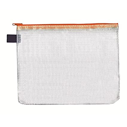 5x Zip Beutel A4 Reißverschlusstaschen Reißverschlussbeutel 315 x 240 mm