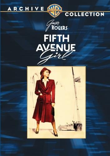 Stores 5th Avenue New York - Fifth Avenue Girl