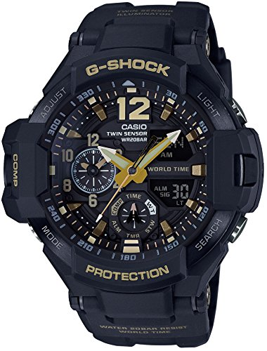 casio-g-shock-master-of-g-vintage-black-gold-gravitymaster-ga-1100gb-1ajf-mens-japan-import