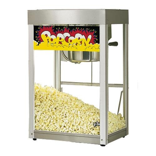 star-39s-a-jetstar-popcorn-popper-machine-with-s-s-top