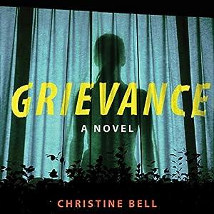 Grievance Audiobook