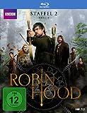 Robin Hood - Staffel 2, Teil 2 [Blu-ray]