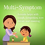 Kids Cold Medicine and Mucus Relief for Ages