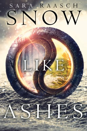 """Snow Like Ashes"" av Sara Raasch"