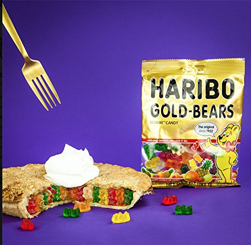 Haribo Gold-Bears 3.5 oz. Share Bag, (Pack of 18) by Haribo (Image #8)