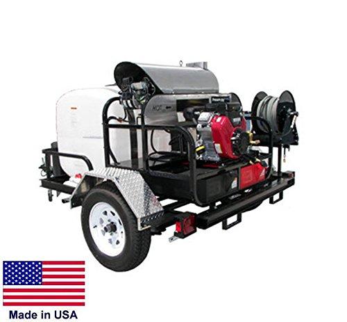 3500 psi pressure washer - 8