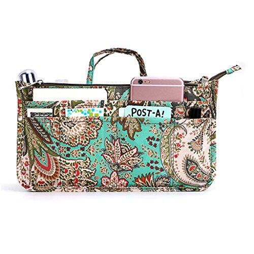handbag organizer insert - 6