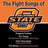 OSU Fight Songs of Oklahoma State University by Oklahoma State University Cowboy Marching Band