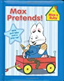 Max Pretends!, Grosset and Dunlap Staff, 0448451743