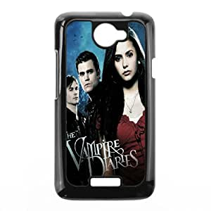 Generic Case The Vampire Diaries For HTC One X F5T6667543