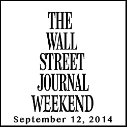 Weekend Journal 09-12-2014