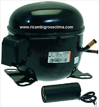 Compresor nevera EMBRACO NT2168GK: Amazon.es: Industria, empresas ...